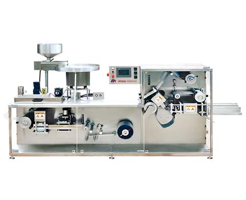 高速DPH260A泡罩包装机
