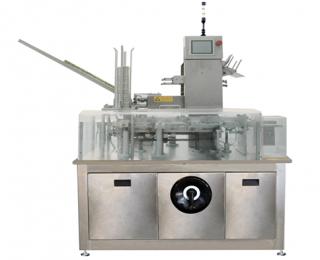 ZH150多功能自动装盒机